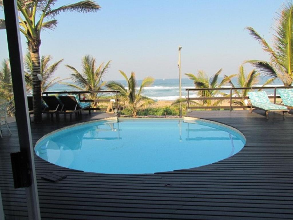 Guesthouse Bentley On The Beach Durban South Africa Booking Com