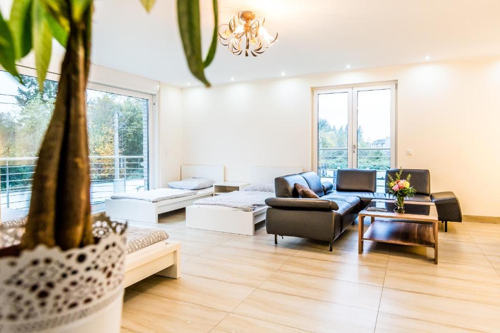 Apartment Komfort Design Wohnung Koln Cologne Germany