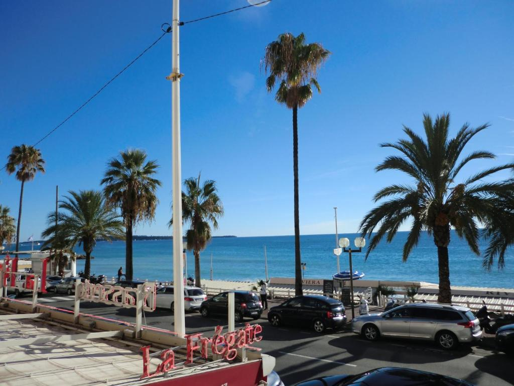 Le Panoramer Sea View  Cannes  U2013 Tarifs 2019