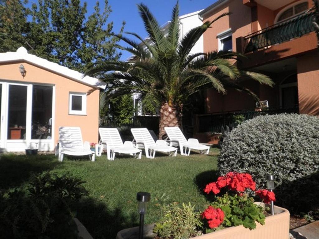 Villa Dolce Vita, Vodice, Croatia - Booking.com 58404364744
