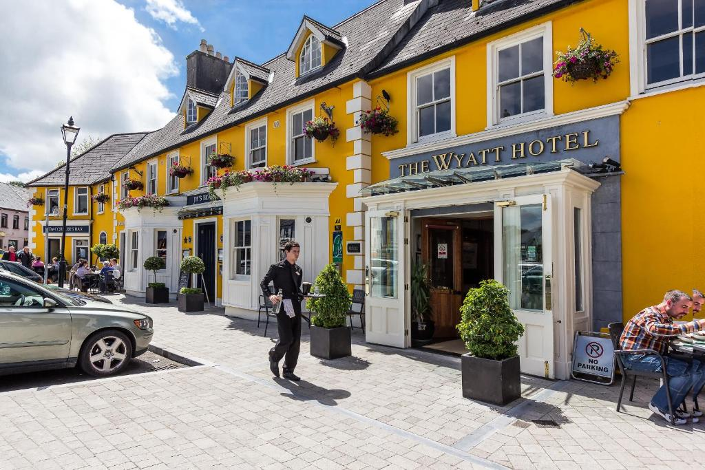 Hotel Westport Reviews