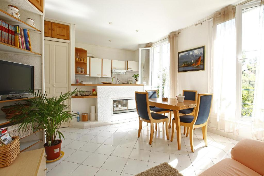 Apartments Matisse, Nice, France - Booking.com