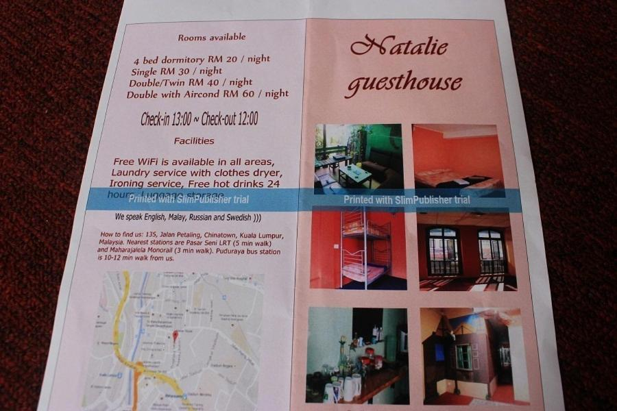 Natalie Guesthouse