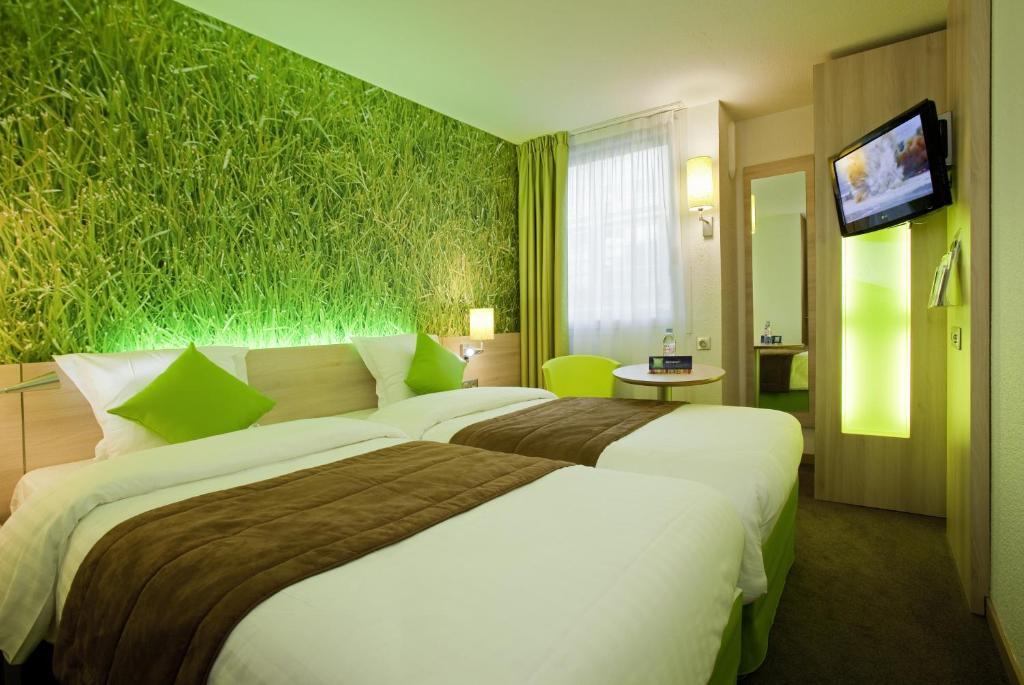 Hotel Ibis Fontenay Fontenay Sous Bois France Booking Com