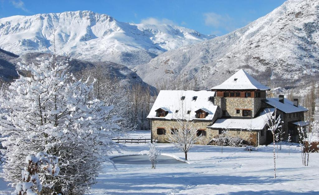 boutique hotels benasque  1