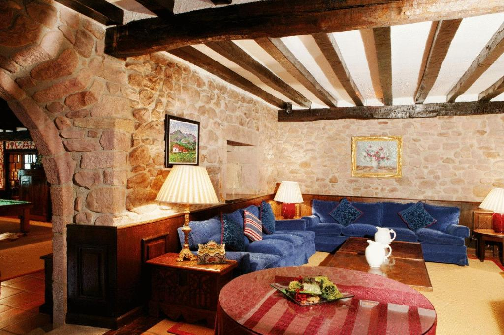 boutique hotels in navarra  249