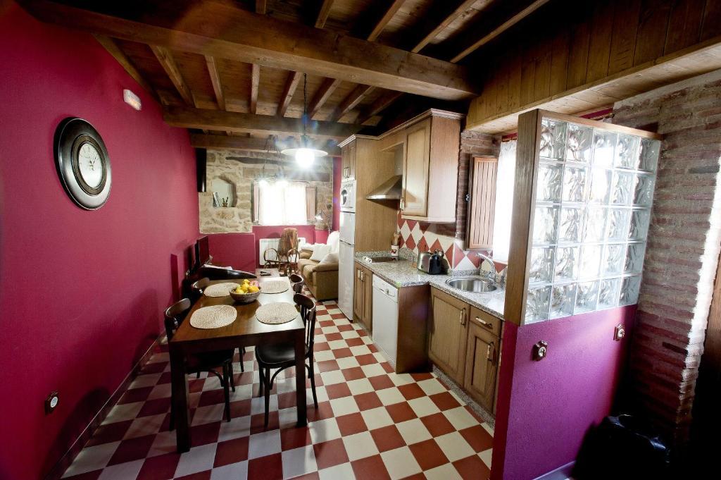 gran imagen de Apartamento Rural Arbequina