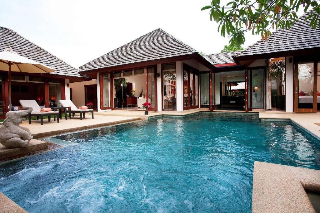 Tao Bali Villa Phuket Thailand