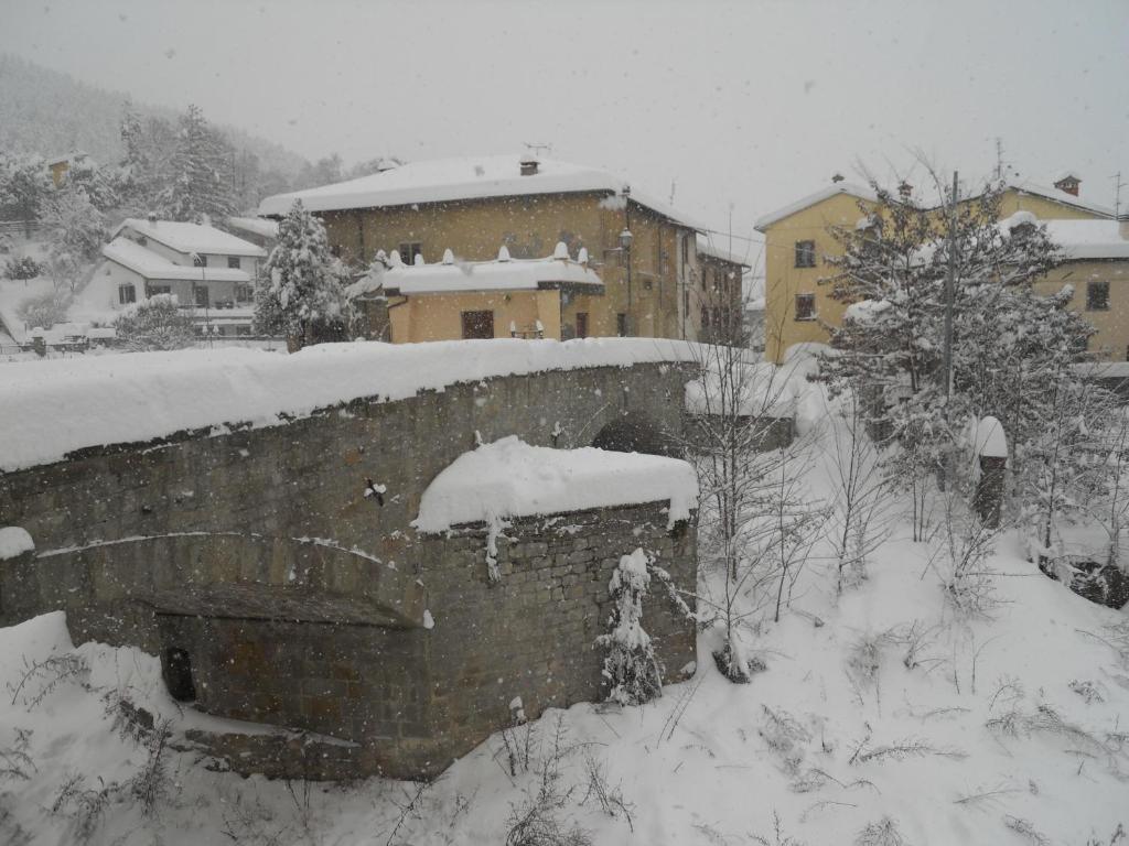 Albergo del Ponte, San Piero in Bagno – Prezzi aggiornati per il 2018