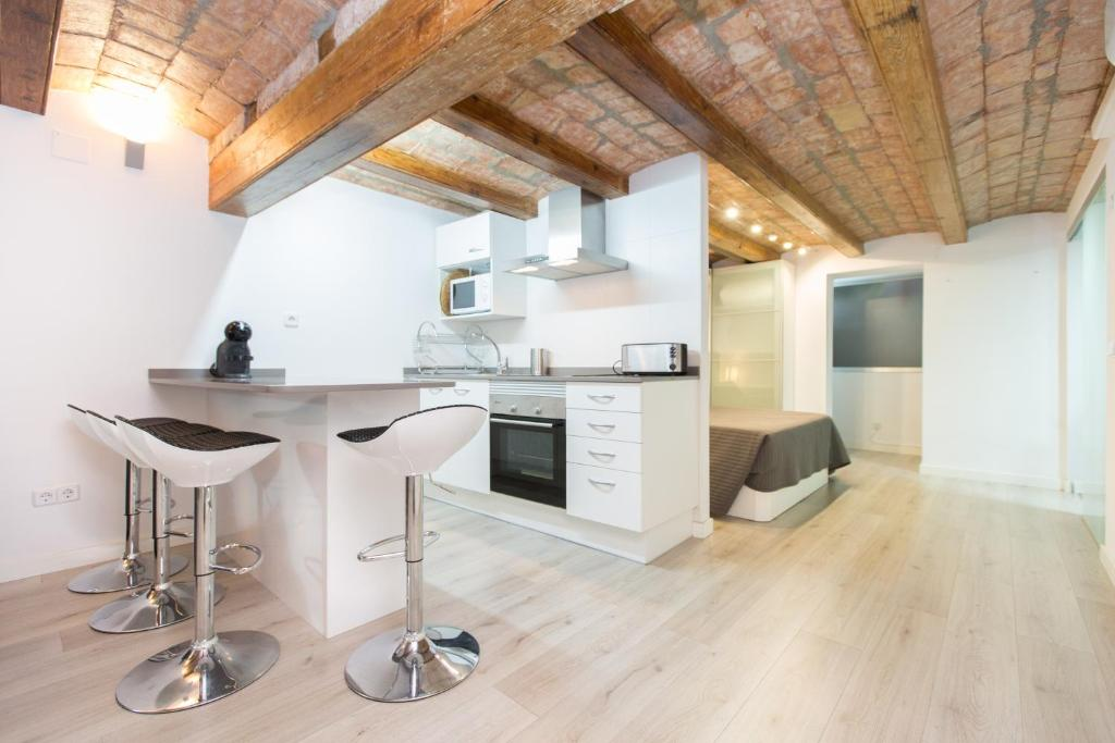 Foto del Apartment Ciutadella Sardenya