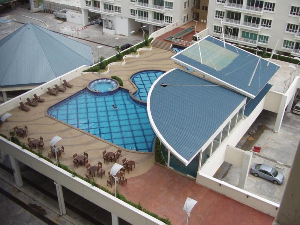 Condo Hotel 1 Borneo Tower B Services  Kota Kinabalu  Malaysia