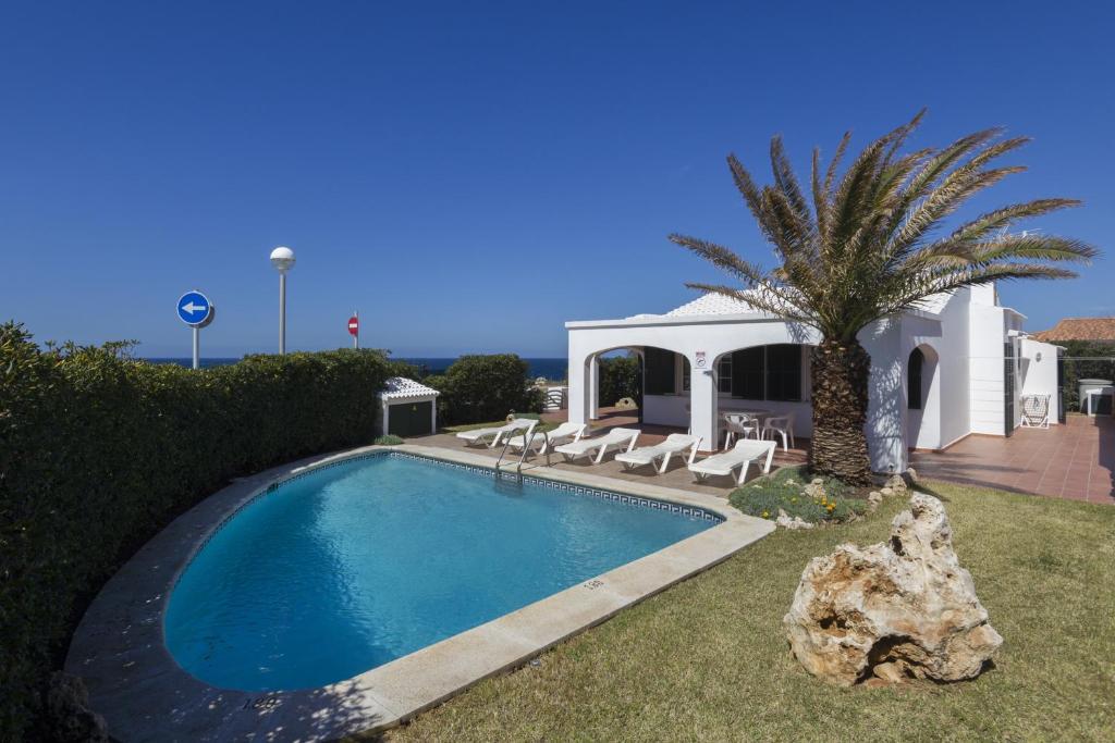 Villa Miguel (Spanje Cala n Bosch) - Booking.com