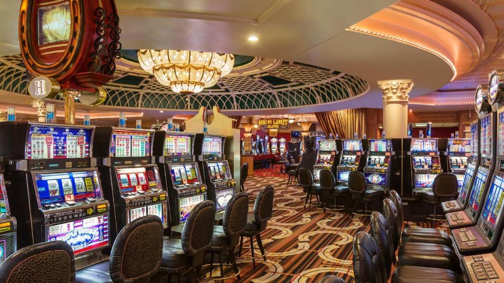 Horseshoe casino bossier, louisiana club casino no deposit