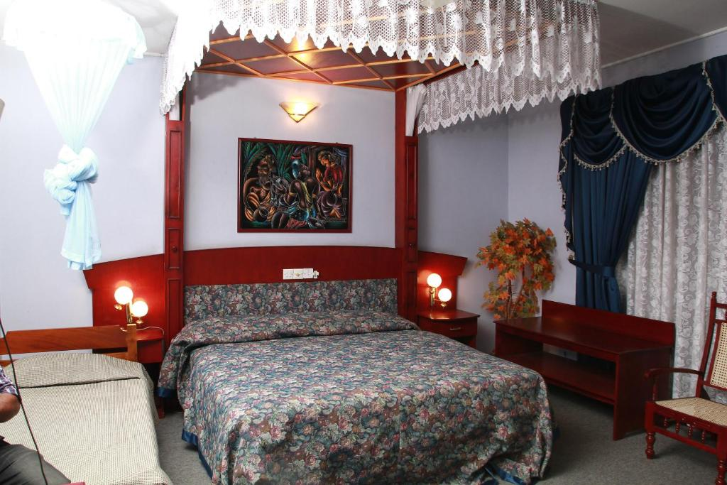 Riverdale Hotel, Kandy, Sri Lanka - Booking.com