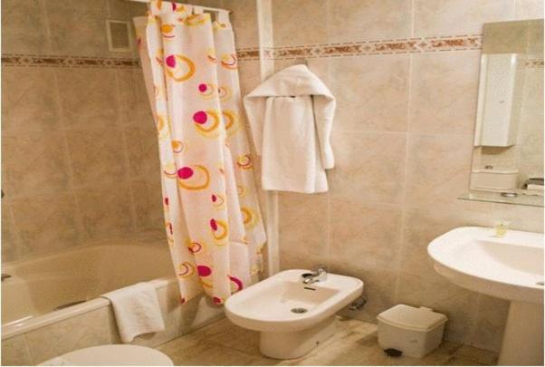 Apartamentos Albir Confort - Alpisol fotografía