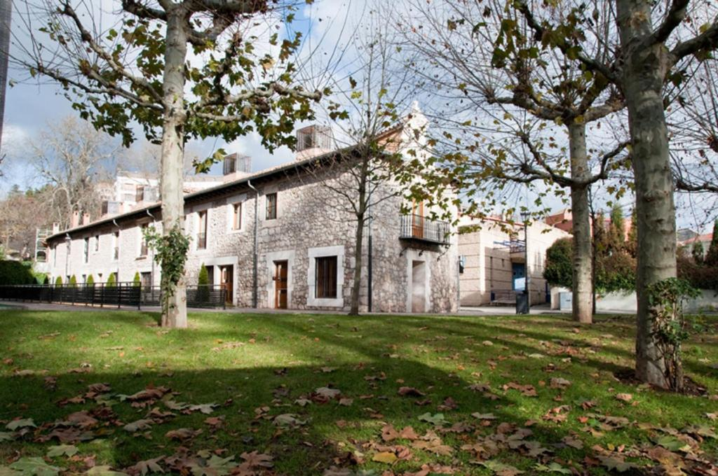 Apartments In San Medel Castile And Leon