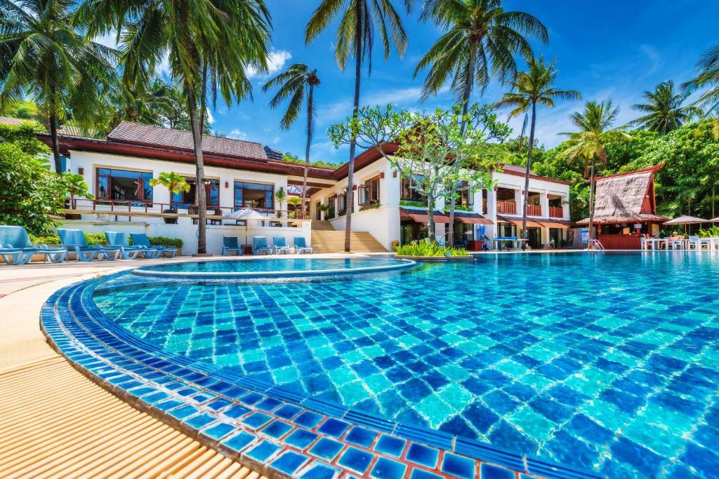 Картинки по запросу 3+* Panwa Boutique beach Resort
