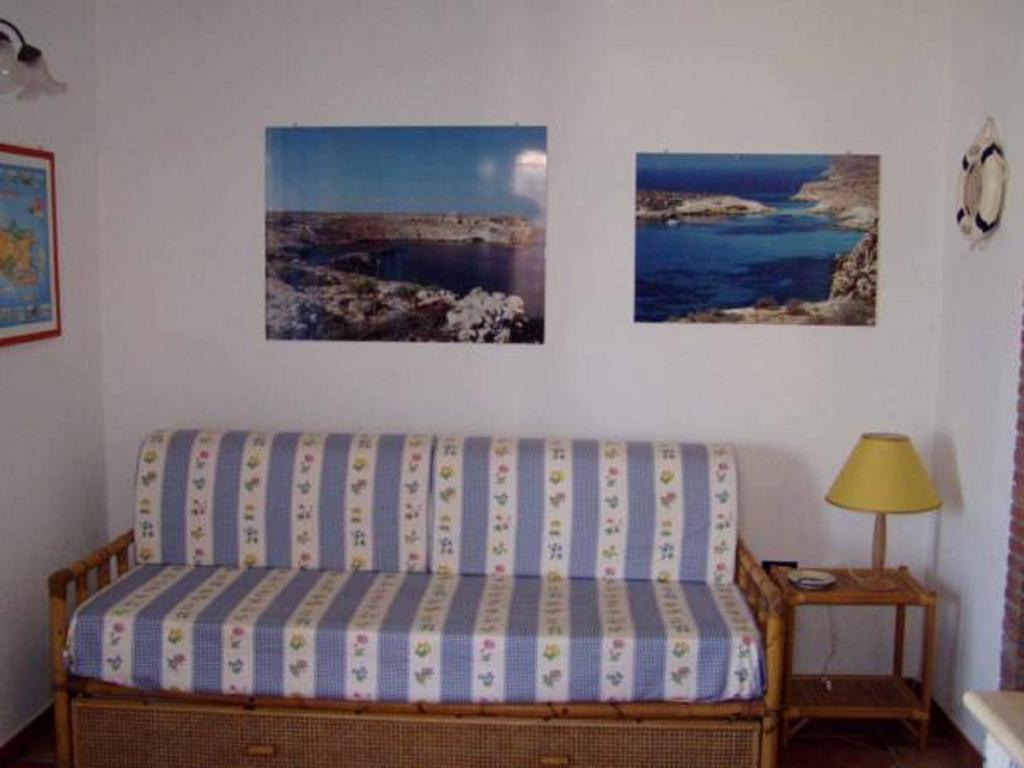 Casa vacanze A Casa Di Manuela (Italia Lampedusa) - Booking.com