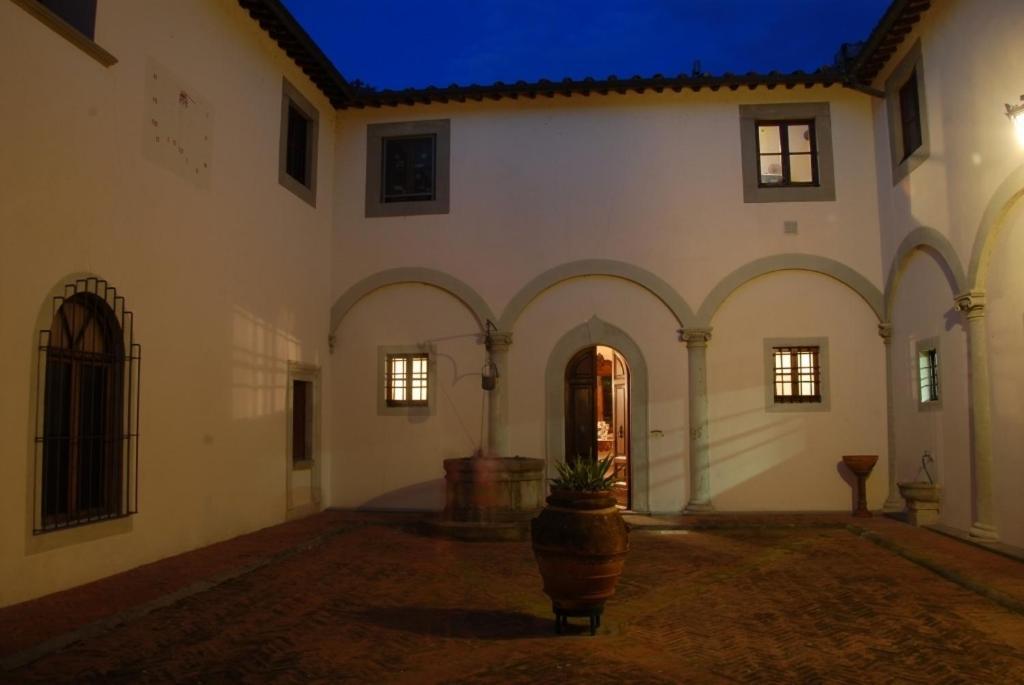 villa storica di majano