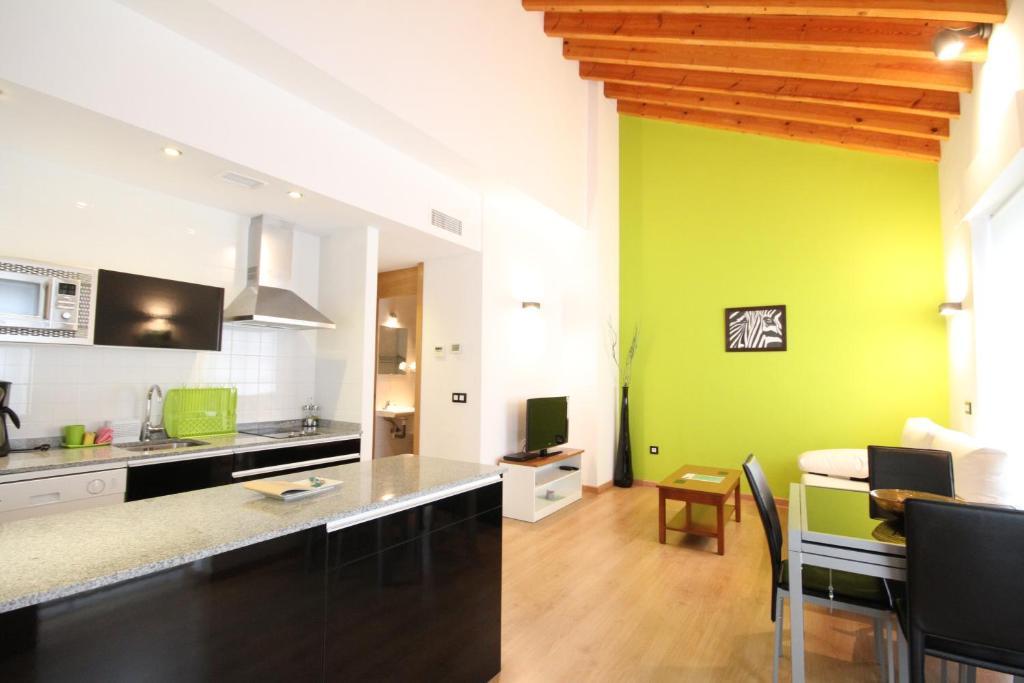 gran imagen de Apartamentos Tito San Agustin