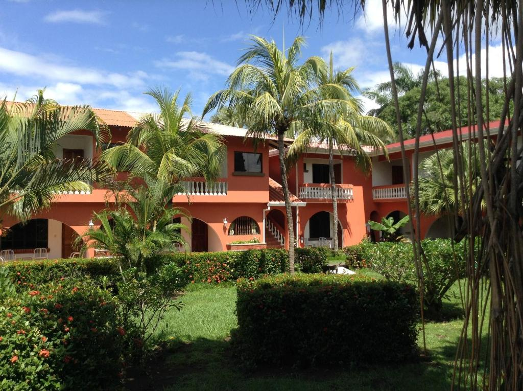 Apartments In Capulín Puntarenas