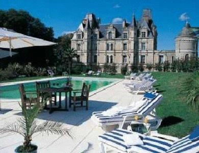 Hotel Cholet Booking