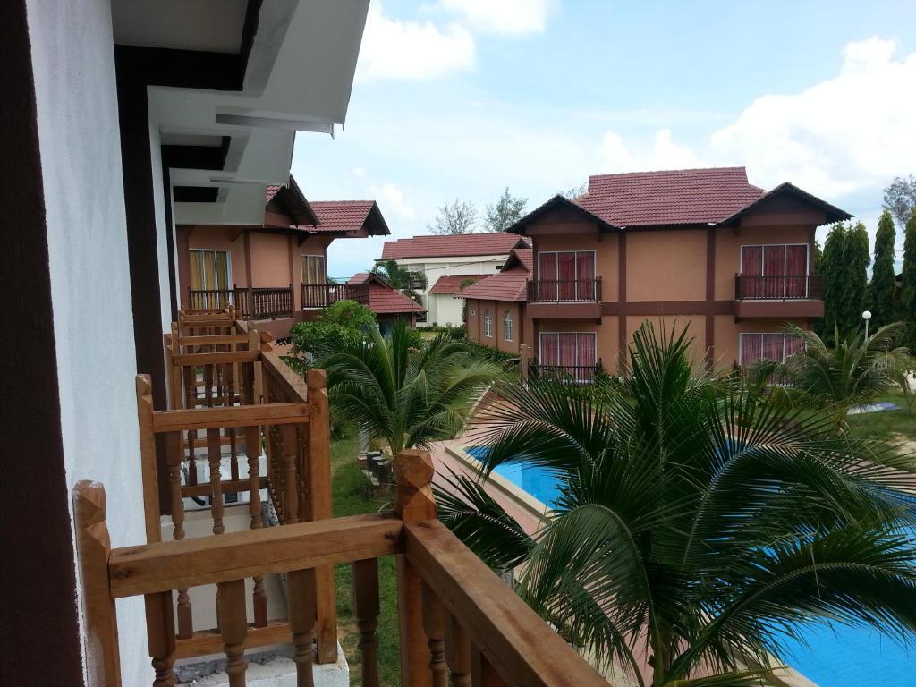 Mersing Beach Resort Malaysia Bookingcom