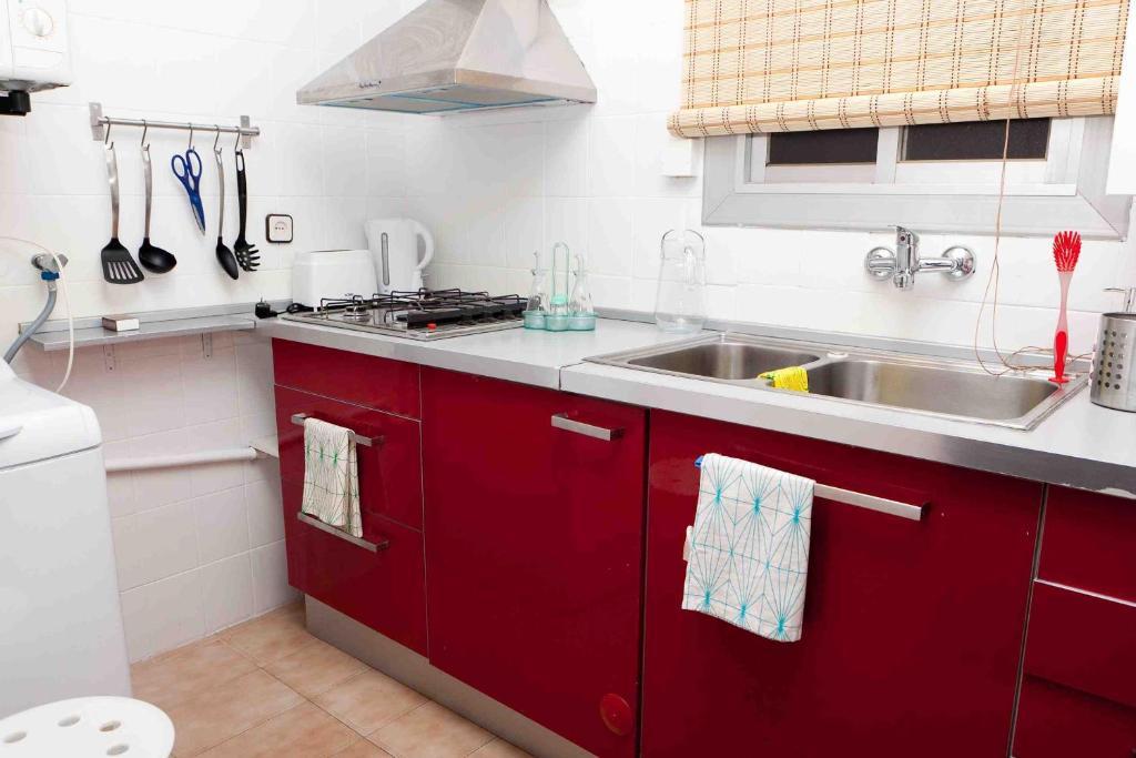 Apartment Lope de Vega