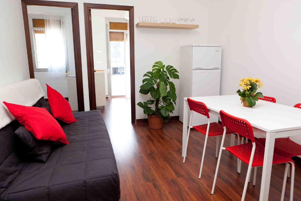Bonita foto de Apartment Lope de Vega