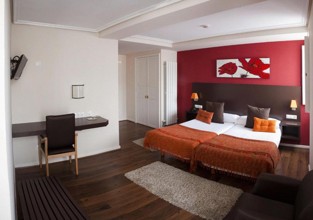 boutique hotels la rioja provinz  55
