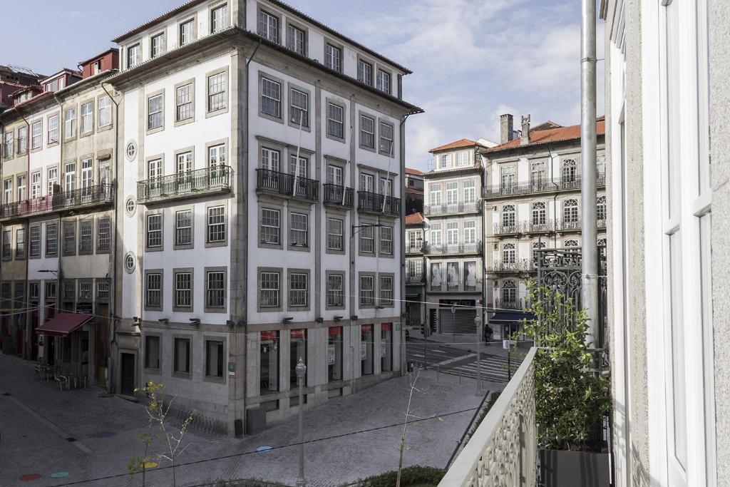 Apartamento l ios oporto precios actualizados 2018 - Booking oporto apartamentos ...