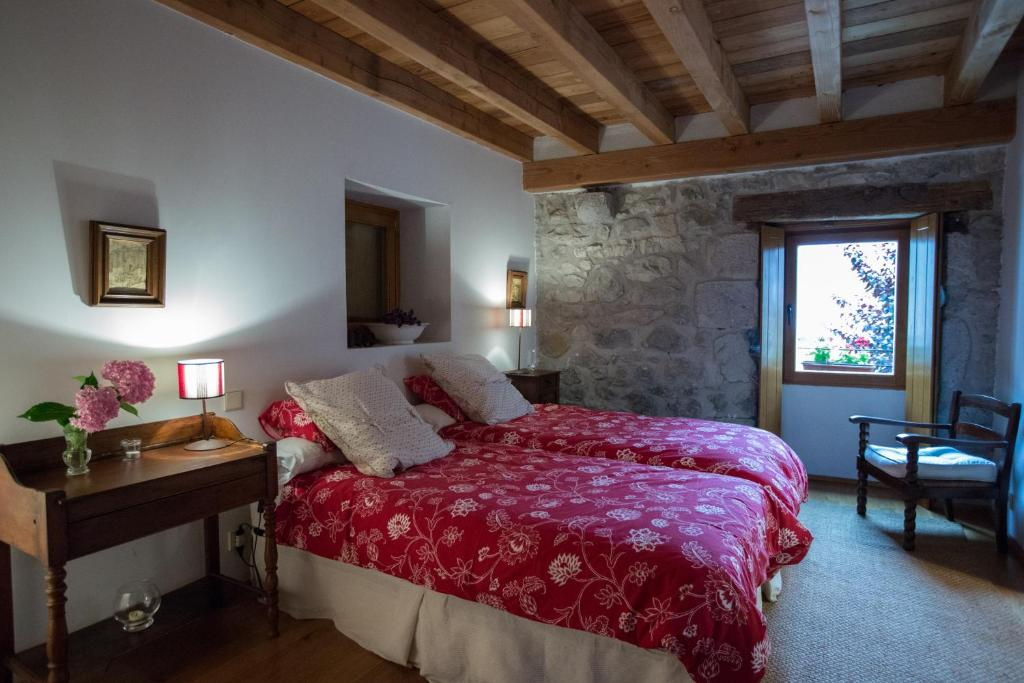 hotels with  charm in navarra provincia 11