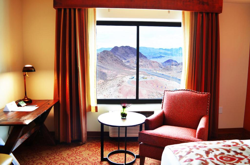 Hoover Dam Lodge, Boulder City, NV - Booking com