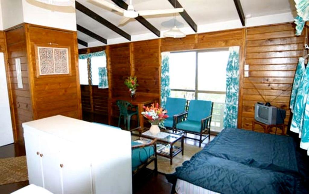 Vaiala Beach Cottages Apia Samoa