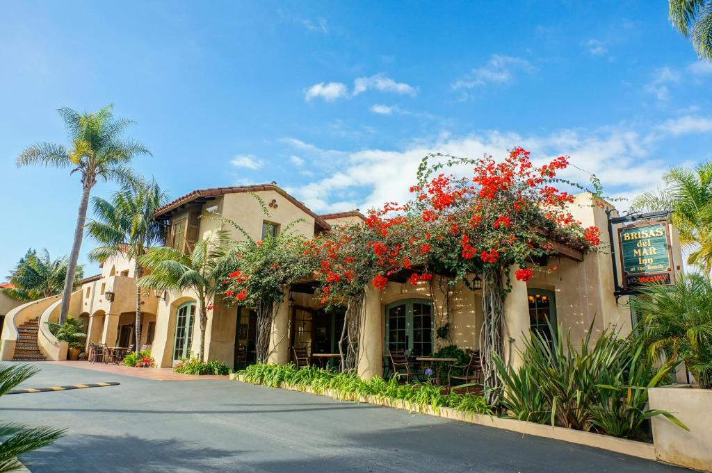 Brisas Del Mar Inn  Santa Barbara  Ca
