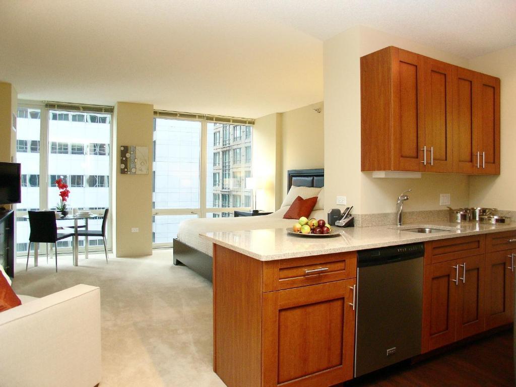 Modern Loop Apartments, Chicago (USA) Deals