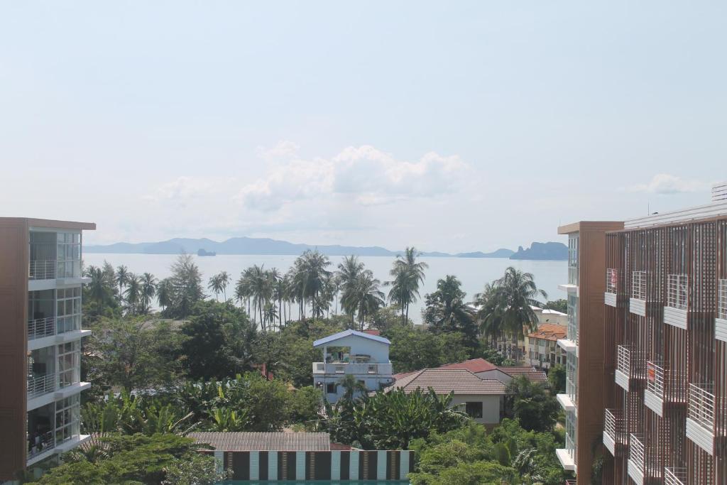 Apartments In Tha Lane Bay Krabi Province