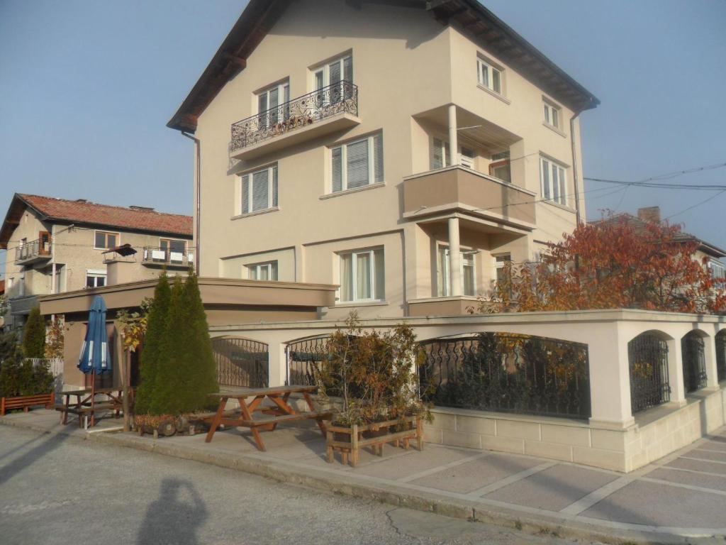 Къща за гости Гости Калпазанови - Велинград