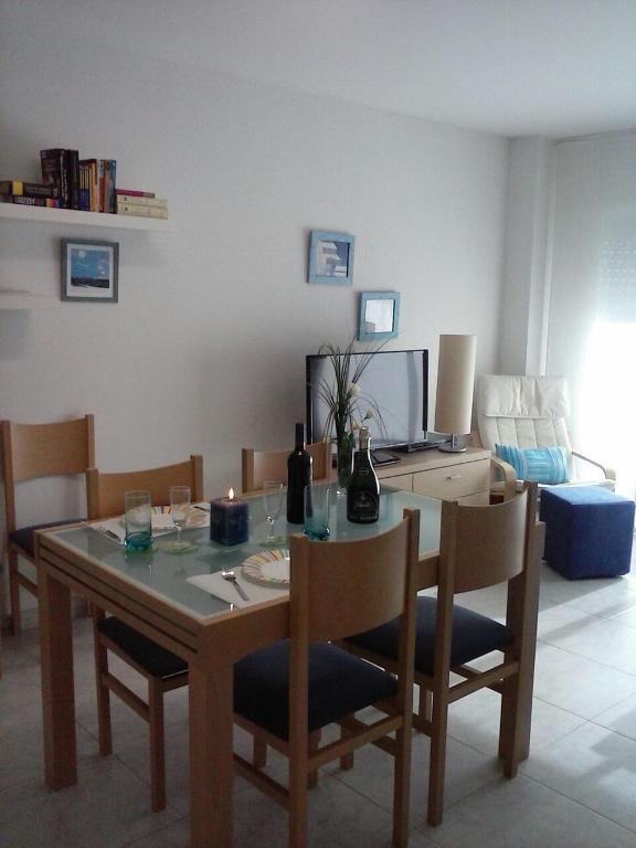 Apartment Cambrils Beach and Center fotografía