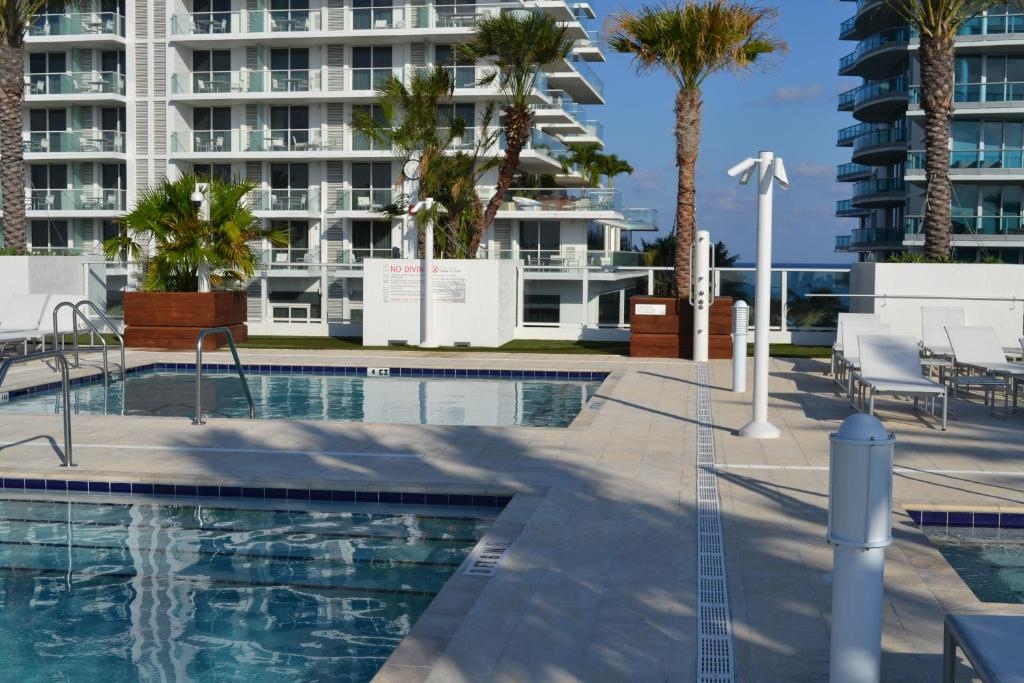 Grand Beach Hotel Surfside West Miami Beach Fl Booking Com