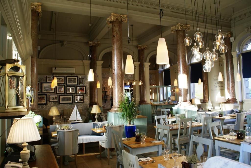 Loch Fyne Hotel and Restaurant Bath, UK - Booking.com