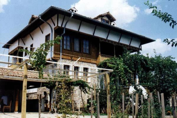 Хотел Арбанаси - Арбанаси