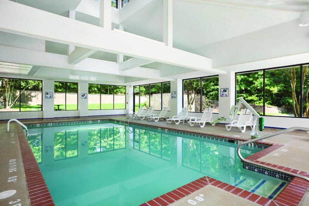 Hotel Homewood Williamsburg, VA - Booking.com