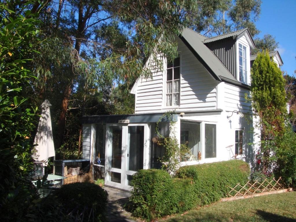 Devon Cottage, Bowral, Australia - Booking com