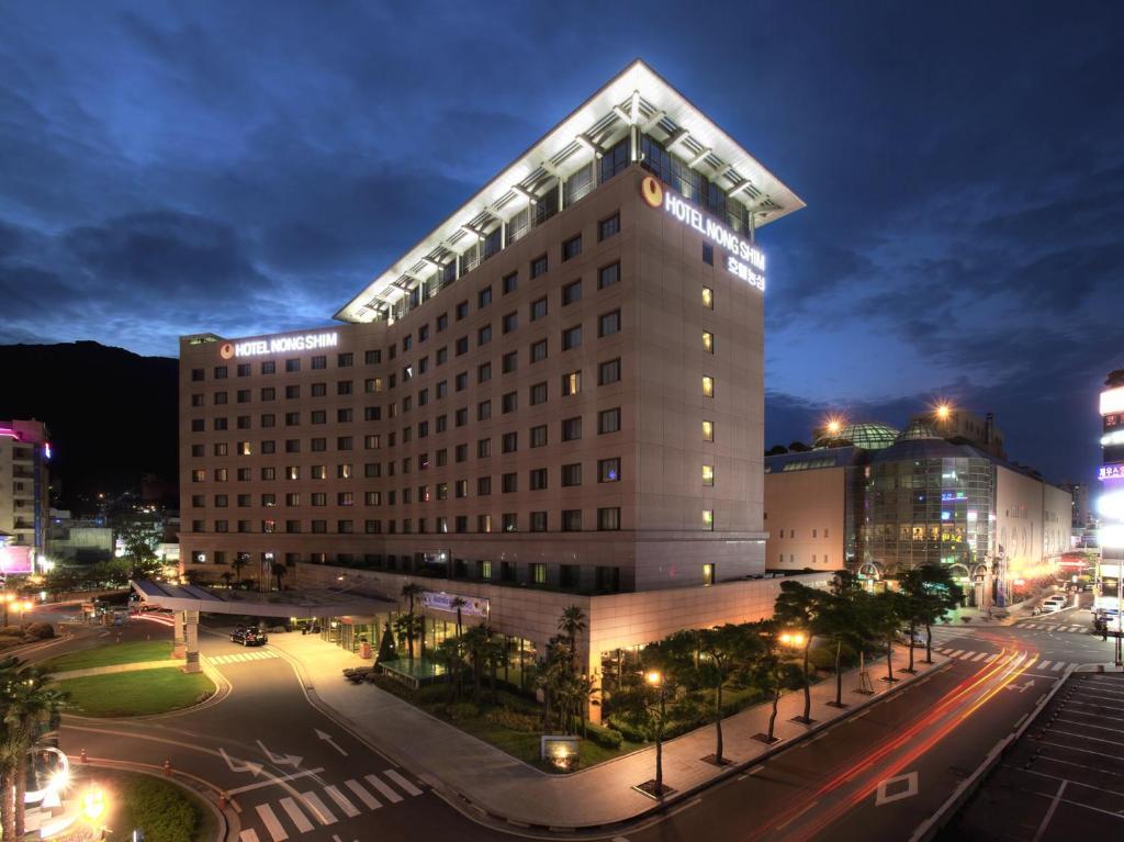 ノンシム ホテル(Nongshim Hotel)