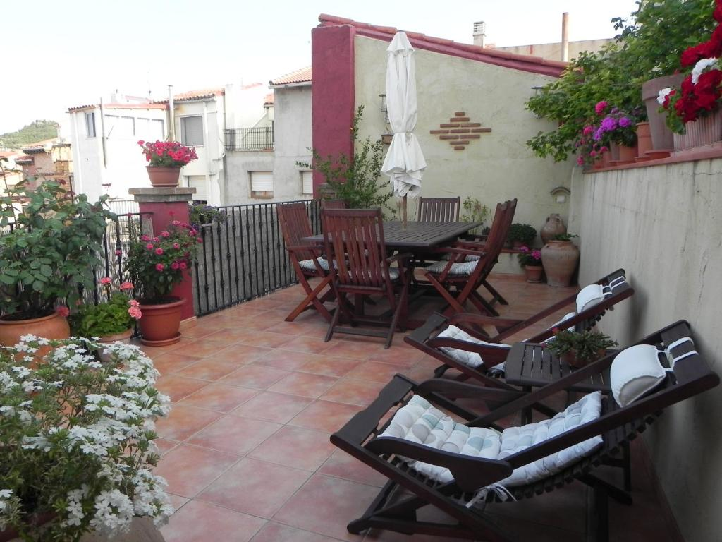 Apartments In Caspe Aragon