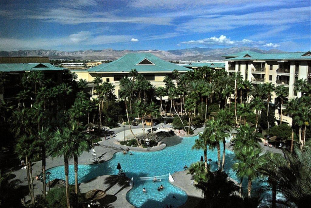 Tahiti Village Resort And Spa Las Vegas