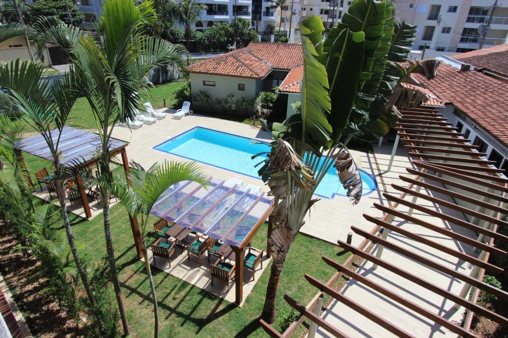 ホテル イリャス ド カリビ(Hotel Ilhas do Caribe)