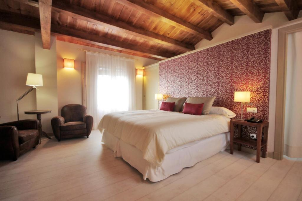 boutique hotels la fresneda  13