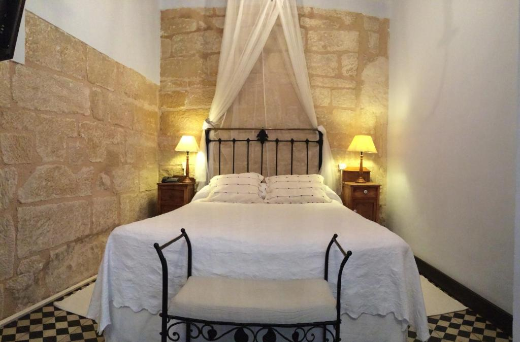 boutique hotels la fresneda  12